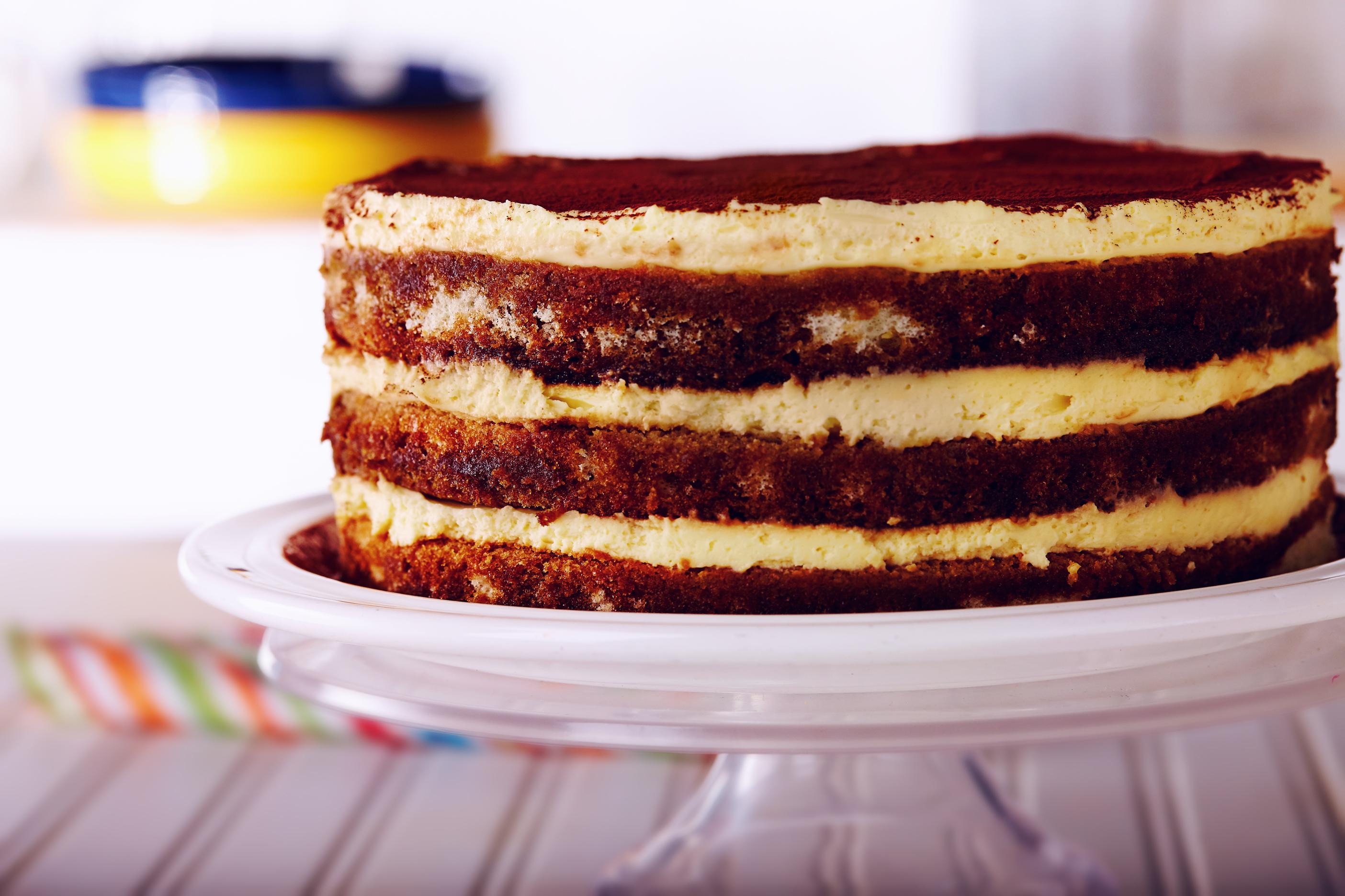 Recetas de tortas exquisitas